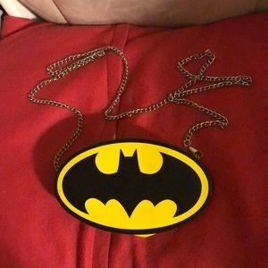 DC Comics Batman Purse